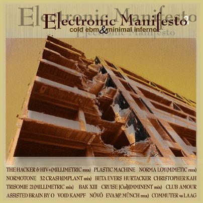 Electronic Manifesto 2 – Divine Comedy