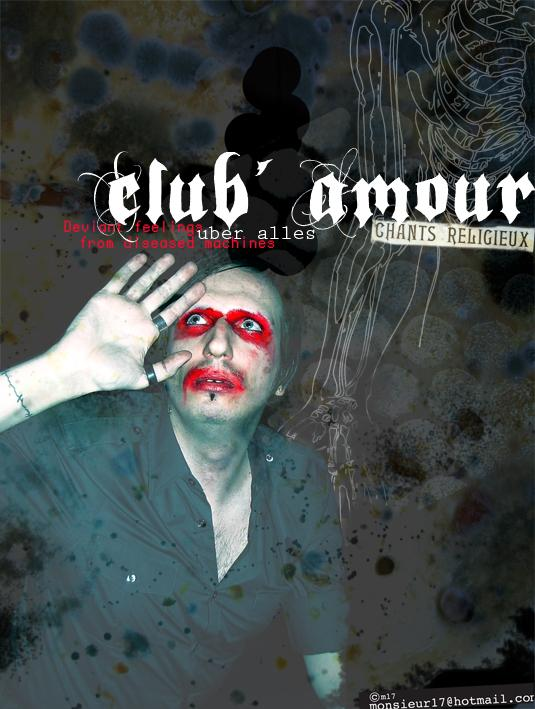 Club Amour par Monsieur 17