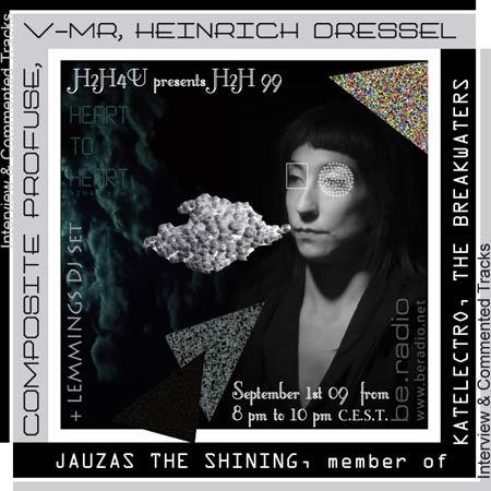 Jauzas The Shining & Victoria Lukas - Shadows